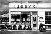 Larry's Service Station