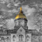 """The Golden Dome"" by tdalponte"