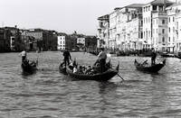 The Singing Gondolas