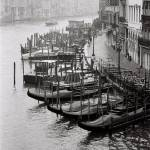 """Grand Canal in mist."" by whatisee4u"