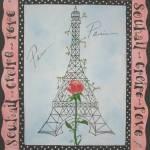 """Wish Dream Believe in French"" by allisonluci"