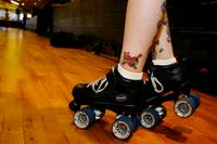 Skates and Tattoos