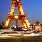 """Eiffel Tower in Paris"" by picture4u"