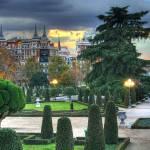"""""""Parque Del Retiro in Spain"""" by picture4u"""