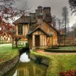 """""""Chateau de Versailles Park in France"""" by picture4u"""