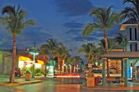 Time Square, Fort Myers Beach