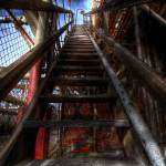 """Stairway to Heaven"" by streetsilence"