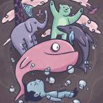 """""""dreams"""" by msalmon"""