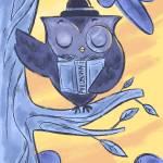 """""""owl"""" by msalmon"""