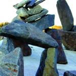"""""""Rock Stack 1"""" by minordetails"""
