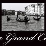 """Venice Grand Canal 90x30"" by whatisee4u"