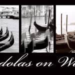 """""""Gondolas on Watch"""" by whatisee4u"""