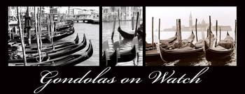 Gondolas on Watch