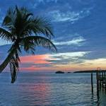 """Sunset at Sanibel Harbor Resort"" by sbsturm"
