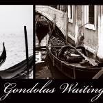 """Gondolas Waiting"" by whatisee4u"