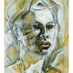 """""""Clare"""" by DavidBleakley"""
