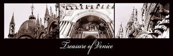 Treasure of Venice