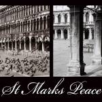 """St Marks Peace"" by whatisee4u"