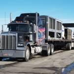"""Truck Mural"" by eyeinidas"