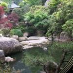 """JAPAN GARDEN"" by sandytravel"