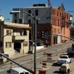 """City Street"" by eyeinidas"