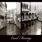 """Canal Mornings"" by whatisee4u"