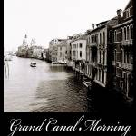 """Grand Canal Morning"" by whatisee4u"