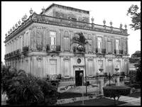 Old Mansion in Merida