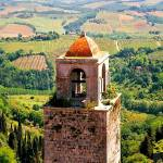 """Tuscan Church"" by vegasjunkie001"