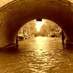 """Amsterdam Canal"" by vegasjunkie001"