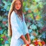 """2007_06170116Anglo-Royo"" by cjluciaart"