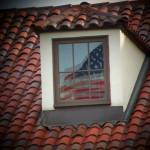 """Patriotic Train Depot"" by brighteyephotos"