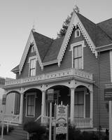 Redwood City Historical Home