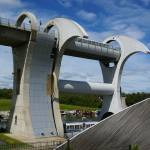 """The Falkirk Wheel"" by Braeside"