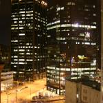 """Down Town Denver From The Hotel"" by 007Ben"