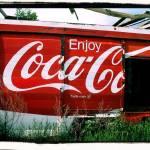 """""""Coke Truck"""" by ldm"""