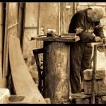 """Cairo Craftsman"" by lisasolonynko"