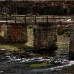 """Historic Bridge"" by beaman"
