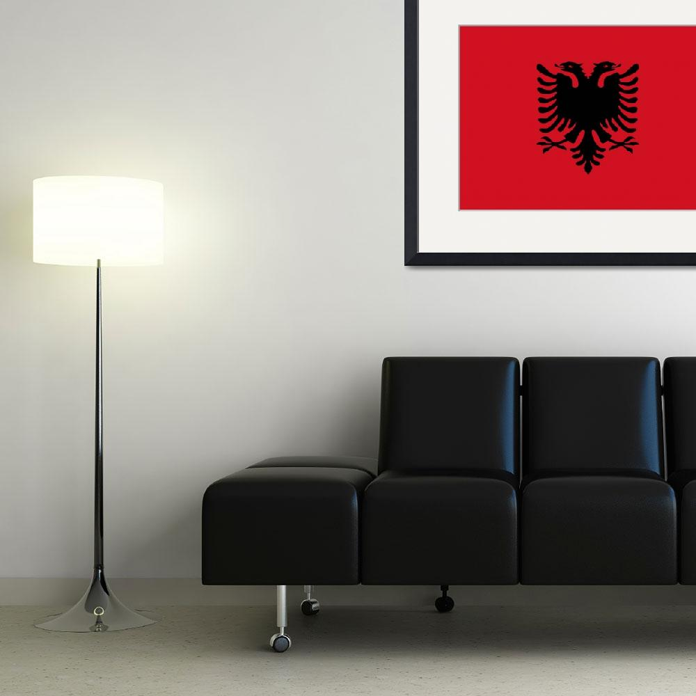 """Albania&quot  by tony4urban"