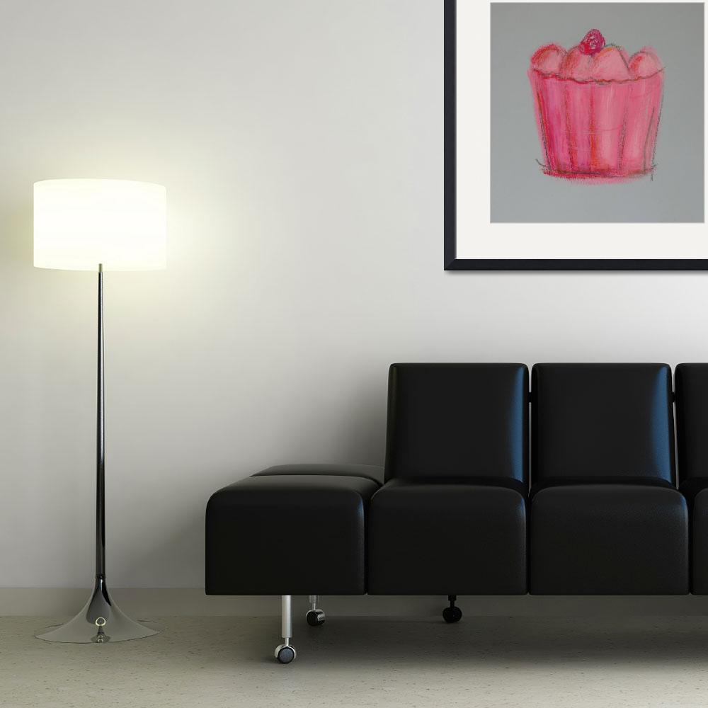 """candy cupcake&quot  (2008) by tartart"