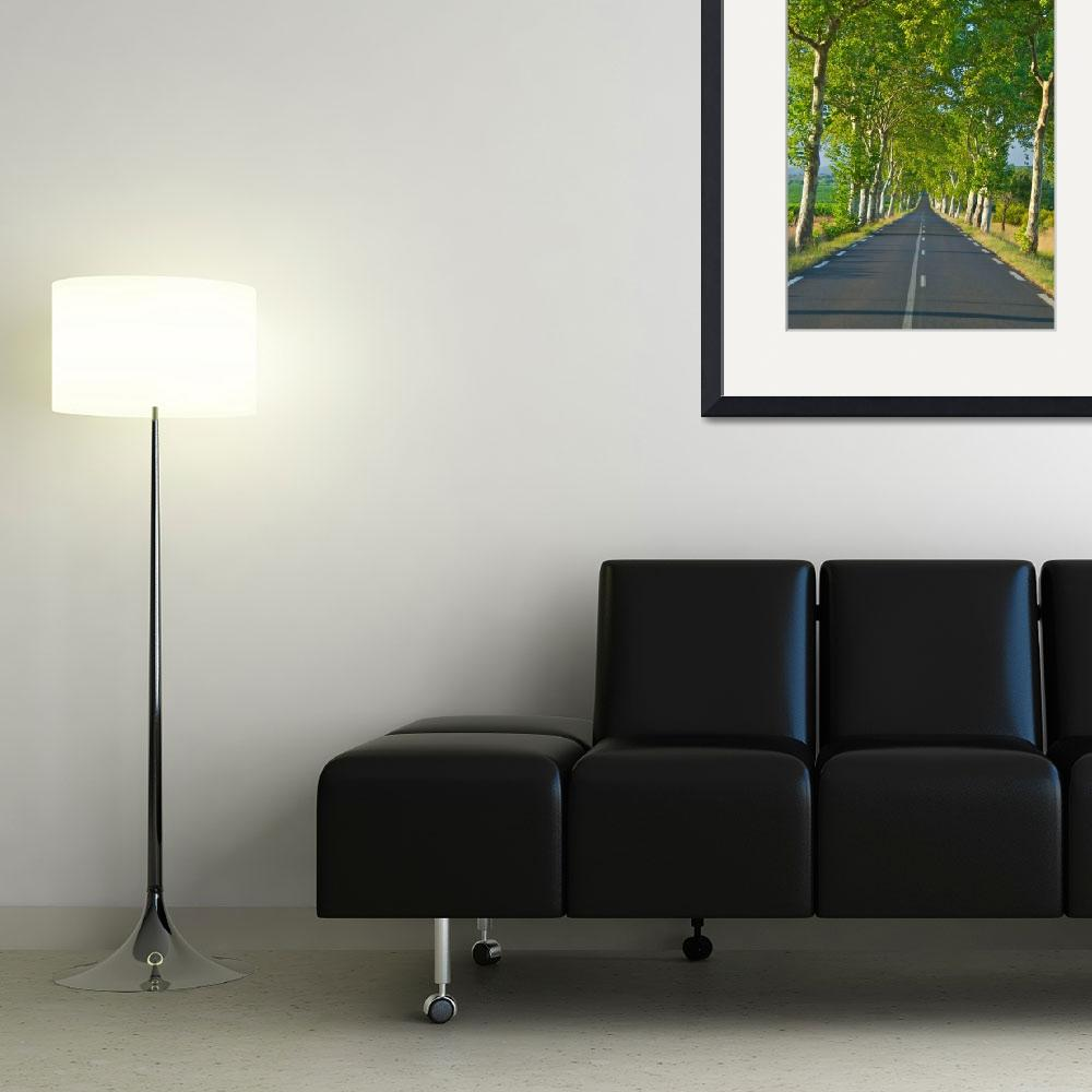 """The Road Ahead&quot  (2009) by ImageArt-Photography"