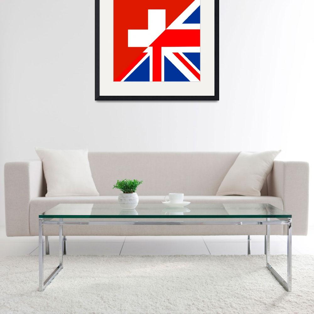 """switzerland uk&quot  by tony4urban"