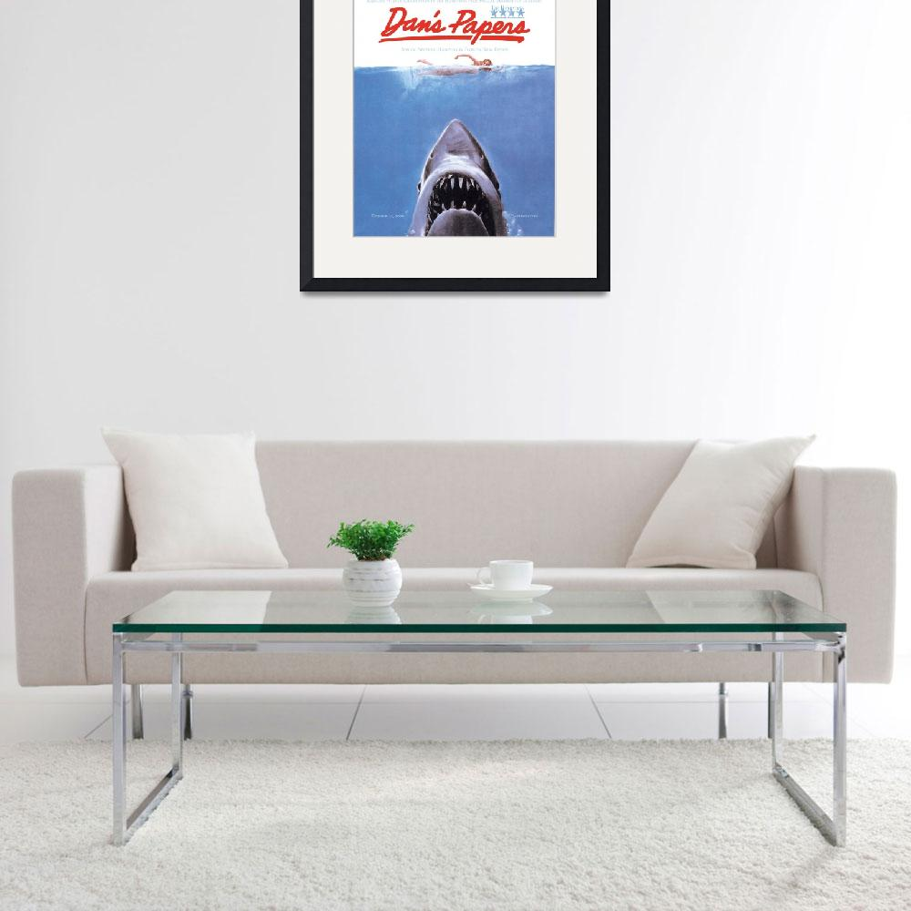 """2006-10-20 Jaws&quot  (2006) by danspapers"