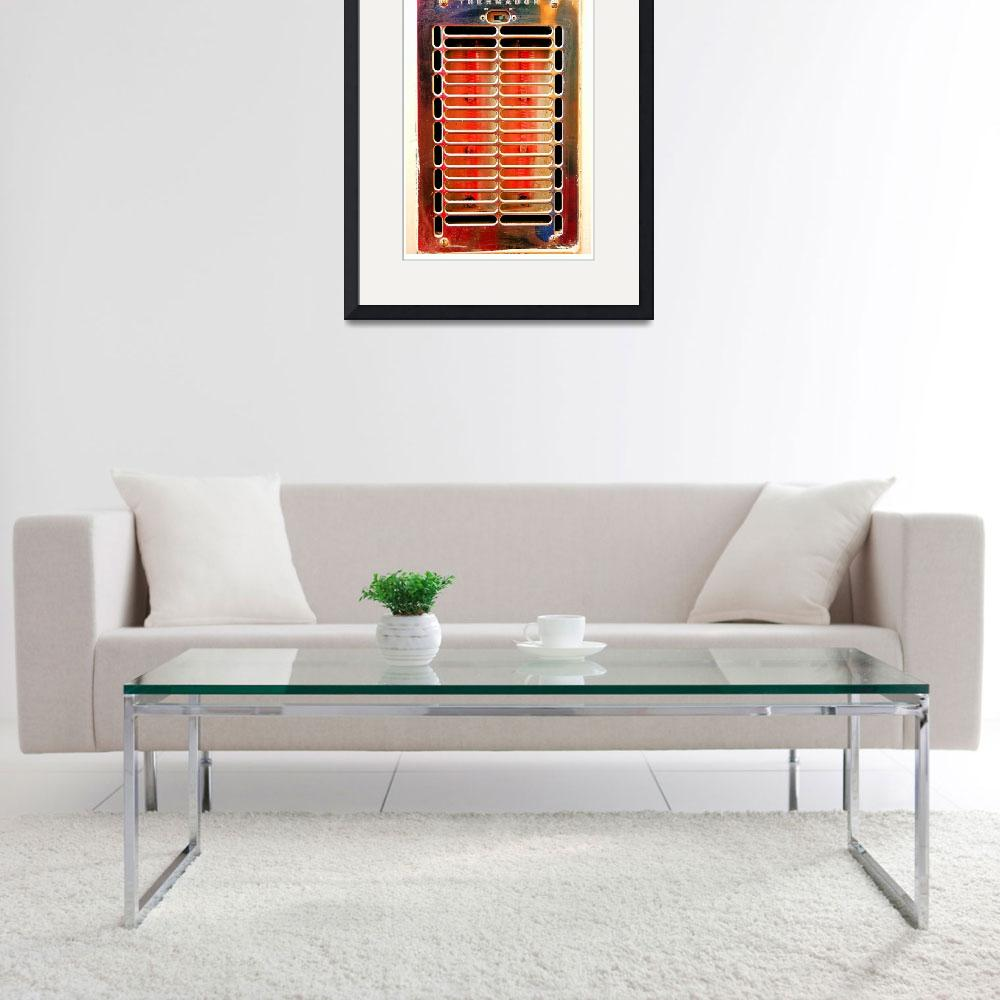 """Dirty, Pretty Things: Heater&quot  (2004) by LeNeargalleries"