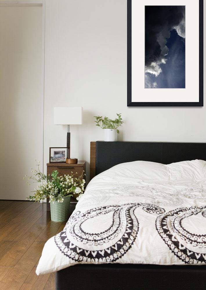 """Reach For The Sky    0235  edited-2&quot  (2010) by BarbaraLin"