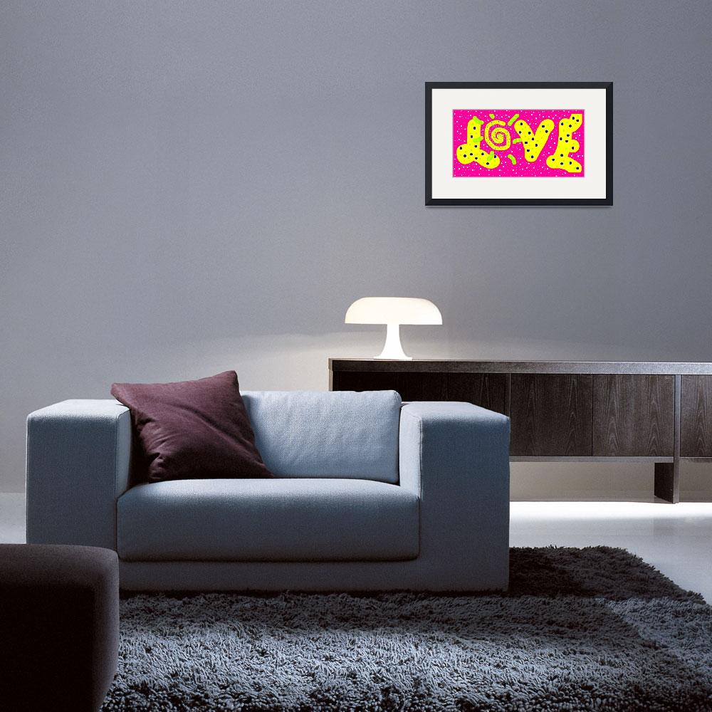 """LOVE-1&quot  (2009) by lovejasmine"