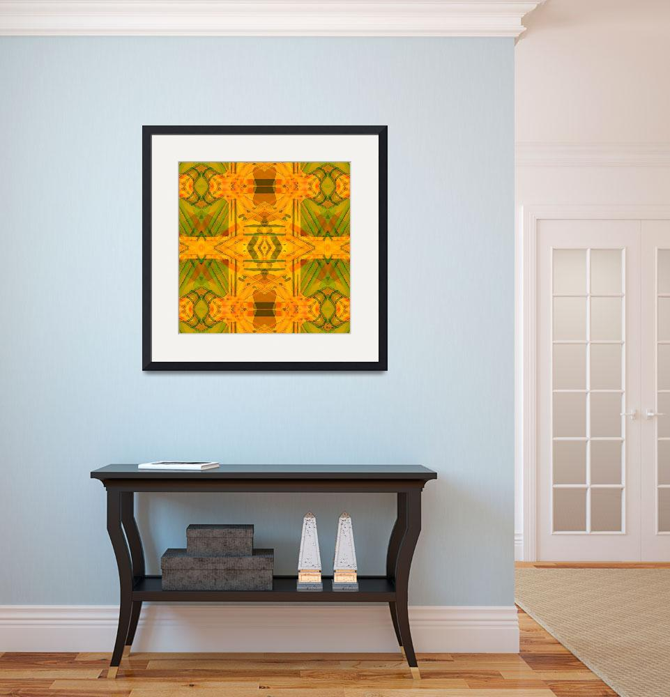 """Symmetry 20&quot  (2012) by Chicagoartist1"