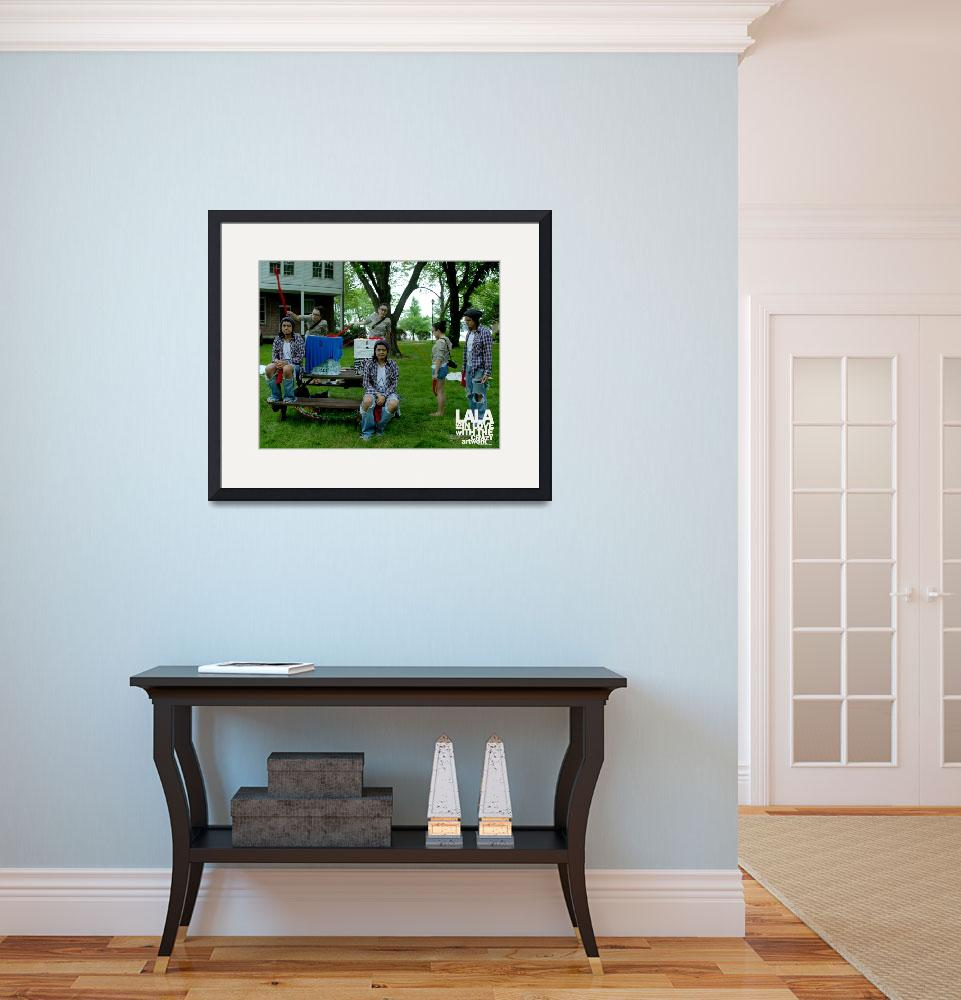 """Multiple Jeee at Figment&quot  by LaLaArtFactory"