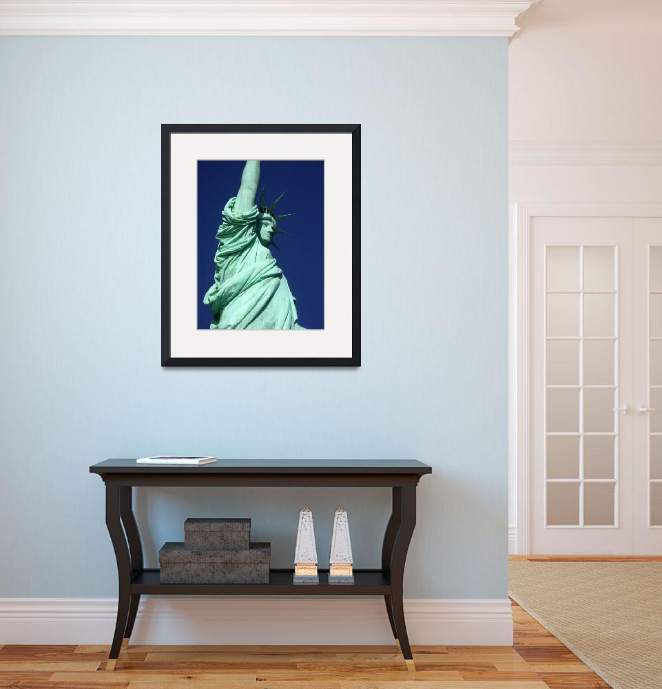 """Lady Liberty&quot  (2007) by MattParry"