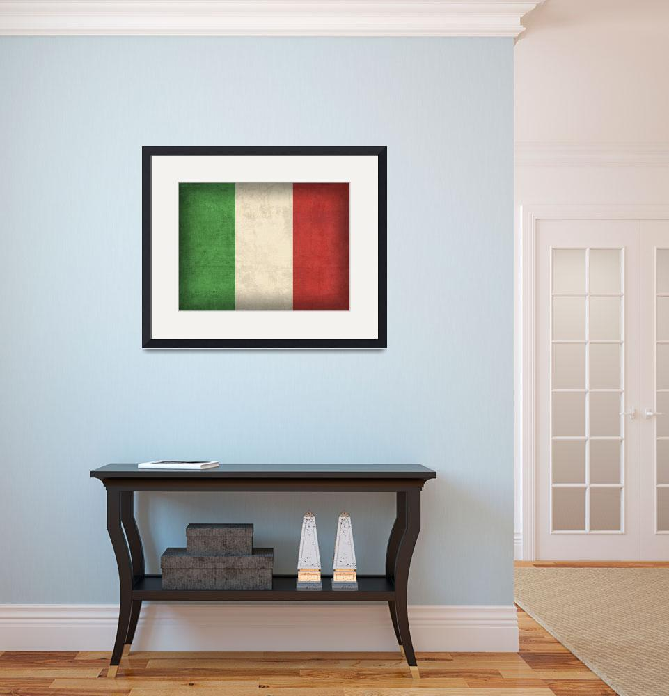 """Italy&quot  by artlicensing"